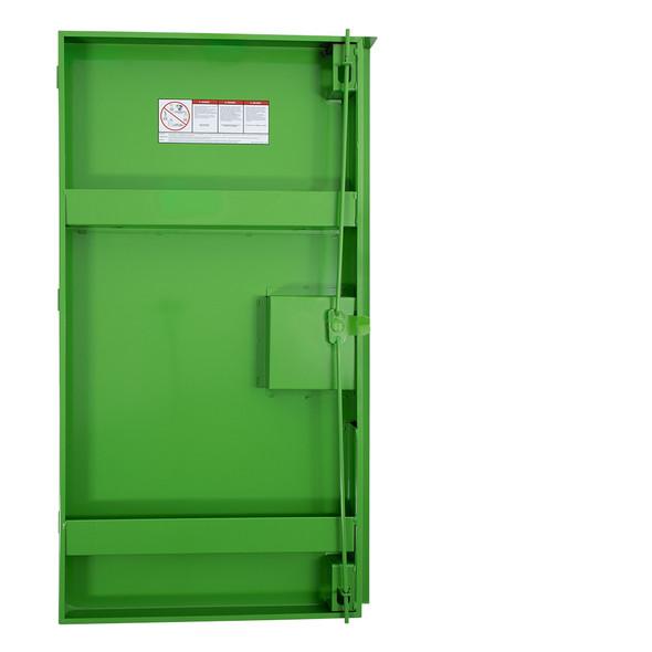Knaack Model SKS-01R Door Solid-Right