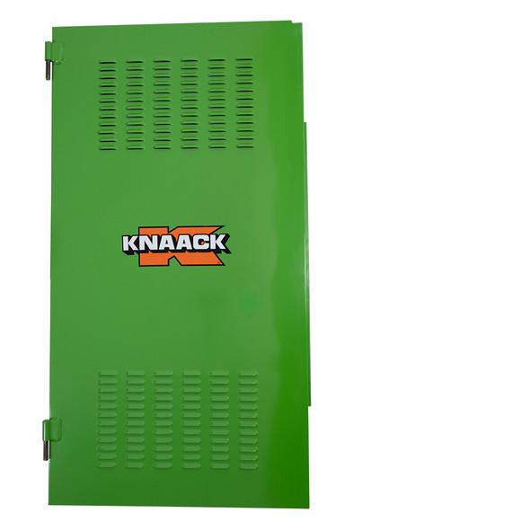 Knaack Model SKV-01L Door Std Louver-Left