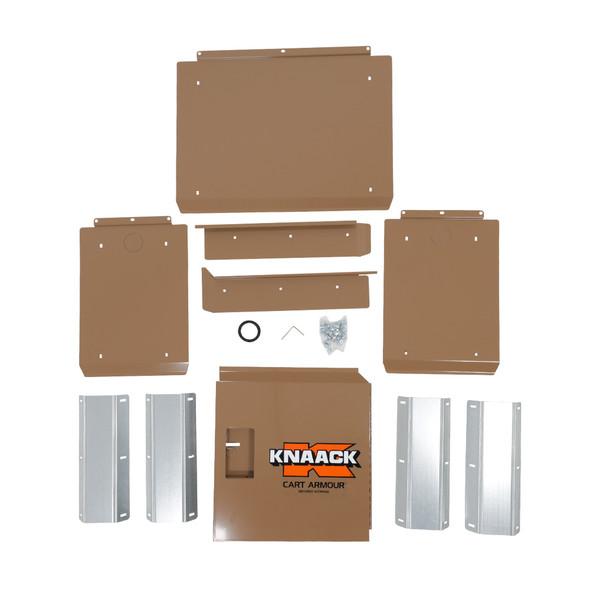 Knaack Model CA-04 Cart Armour | fits Rubbermaid* cart model 4500-88