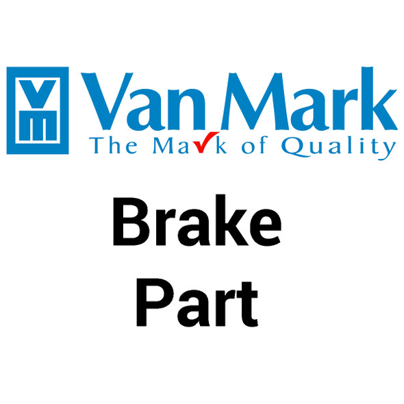 VanMark Brake Part 3412 TAT Deck Wing Kit (2)