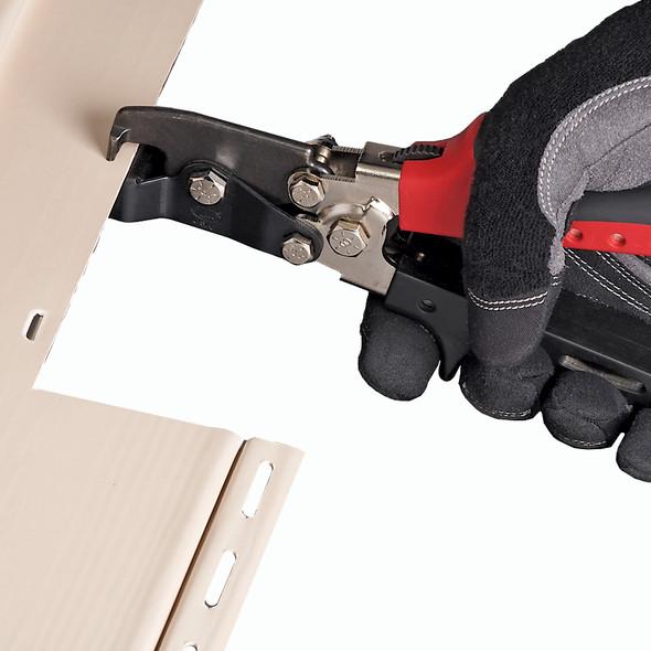 Malco Tool #SL8R Snap Lock Punch, Vinyl