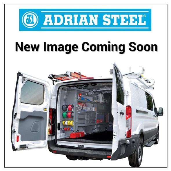 Adrian Steel #36 / 18-Drawer Unit, 33.8W X 10.8H X 12D, Gray