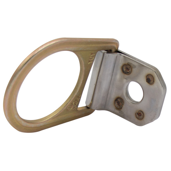 Werner A330000 D-Ring Plate Anchor