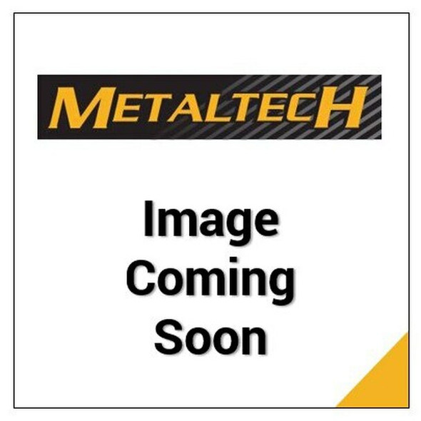 MetalTech M-MTA24 ALUMINUM PIPE - OD1.900'' X .145'' ID1.610'' X 2'
