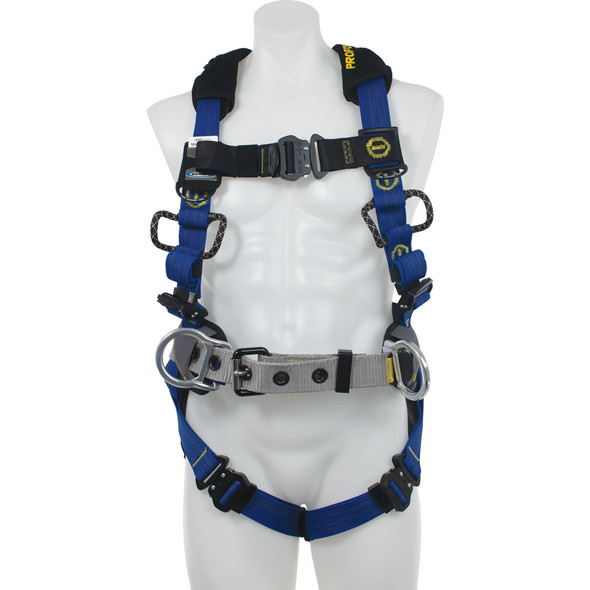 Werner H06310X PROFORM Climbing/Construction, Quick Connect Legs