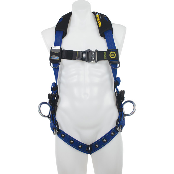 Werner H03200X PROFORM Positioning Harness - Tongue Buckle Legs