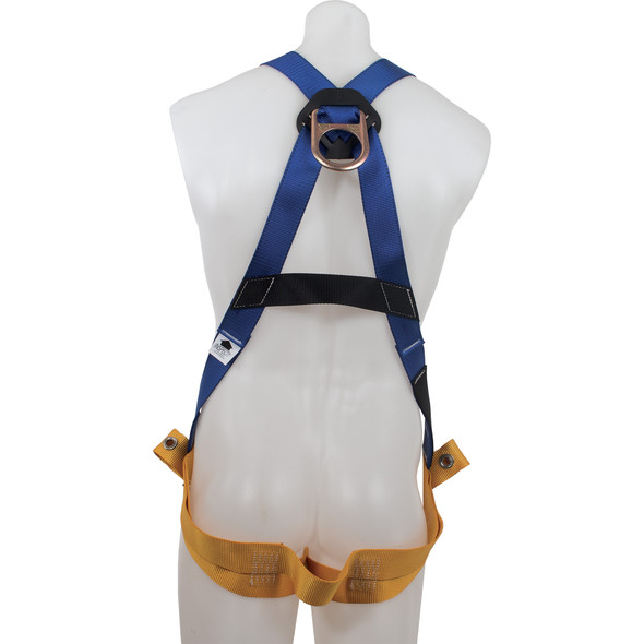 "Werner H412002 ""Basewear"" Standard Harnesses / Tongue Buckle Legs / Universal"