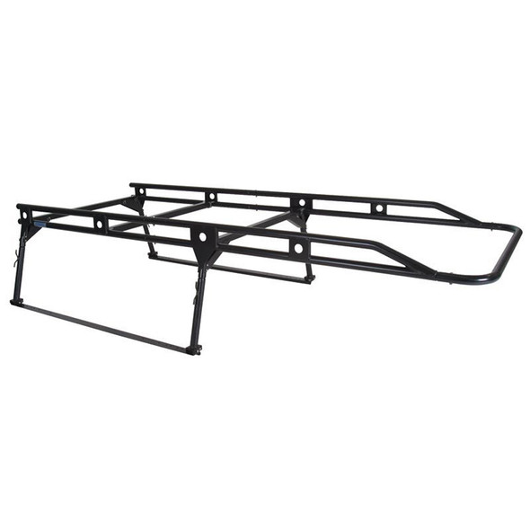 Adrian Steel Company SLR8FES Ladder Rack Ford Super Duty 8' Bed, Ext. Cab