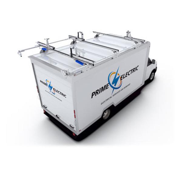 Prime Design HRR3-E-SWM-99-M ROT-ROT 3 CBR 99 IN SLIDE SWM MOD