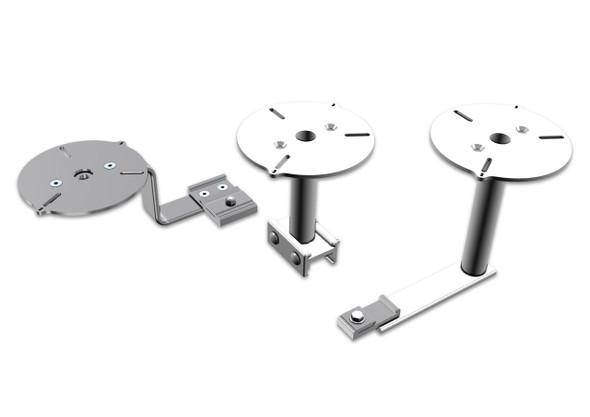 Prime Design ASH-Series Universal Strobe and Light Holders