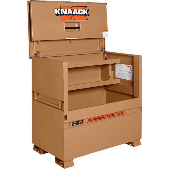 Knaack Model 79 STORAGEMASTER Piano Box, 38.2 cu ft