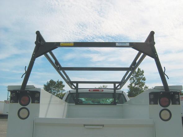 Adrian Steel Company SBLR-8FE Service Body Load Runner Extended Cab #SBLR-8FE