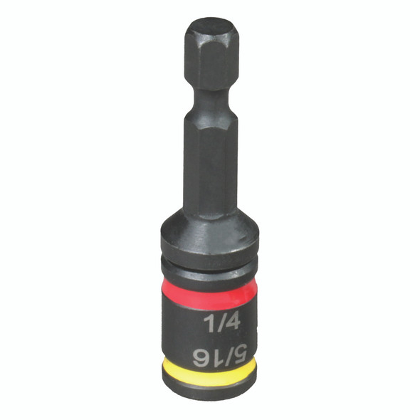 """Malco Tool MSHC Hex Driver, 1/4"""" And 5/16"""", Cleanable"""