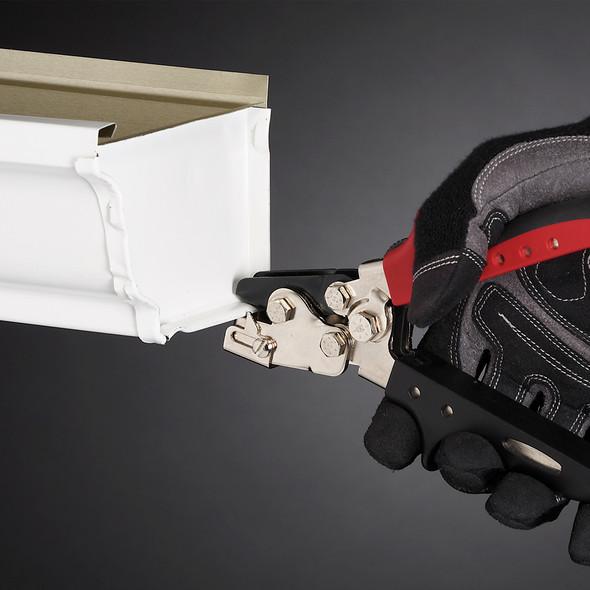 Malco Tool SL2R Snap Lock Punch, Mtl, Adjustable