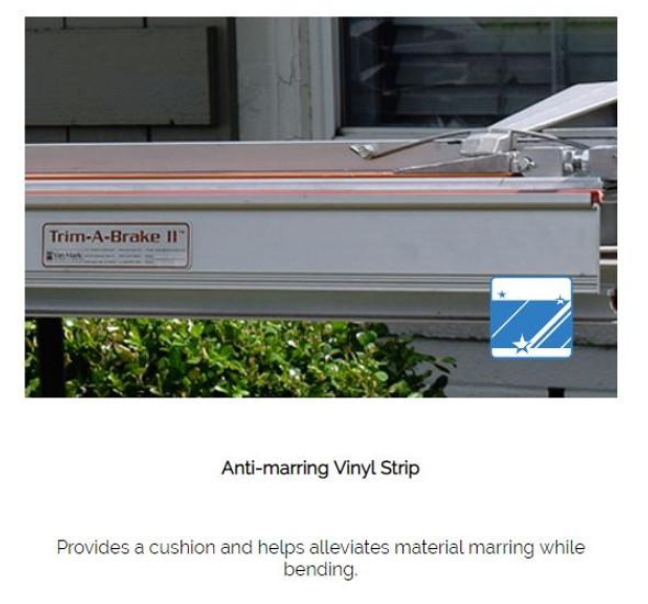 "Van Mark / T450 - Siding Tools Trim-A-Brake II - 4' 6"""
