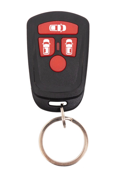 Weather Guard PS8405 Key FOB for Remote Keyless Entry