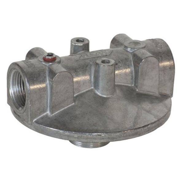 "Fill-Rite 700ACCF7017 / 1"" Aluminum Filter Head"
