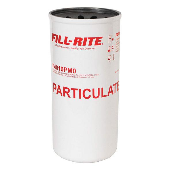 Fill-Rite F4010PM0 / 10 Micron / 40 GPM Filter