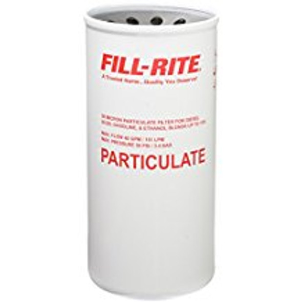 Fill-Rite F4030PM0 / 30 Micron / 40 GPM Spin-on Filter