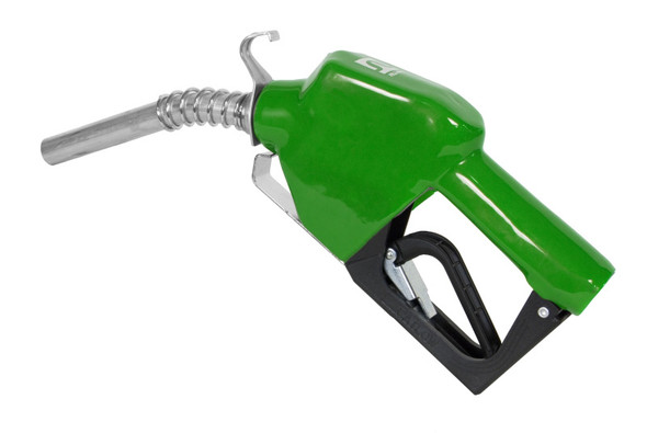 """Fill-Rite N075DAU10 / 3/4"""" Auto Nozzle with Hook - Diesel 