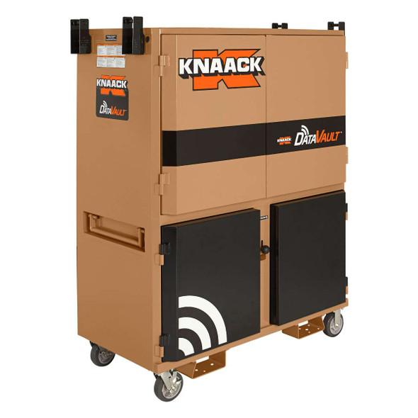 Knaack Model 118-01 DATAVAULT Mobile Digital Plan Station