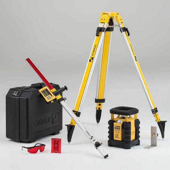 Stabila 05700 LAR 350 Interior/Exterior Laser Kit