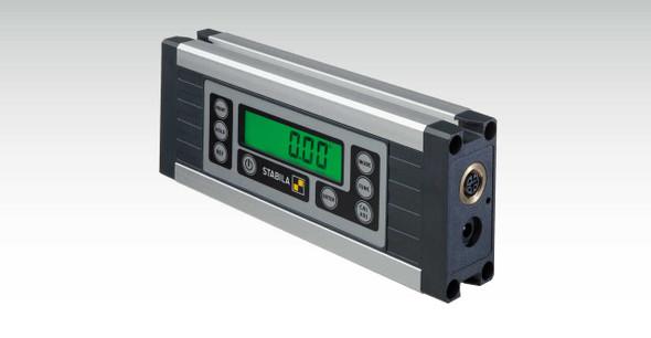 Stabila 36100 TECH 1000 DP Digital Protractor with Data Transfer
