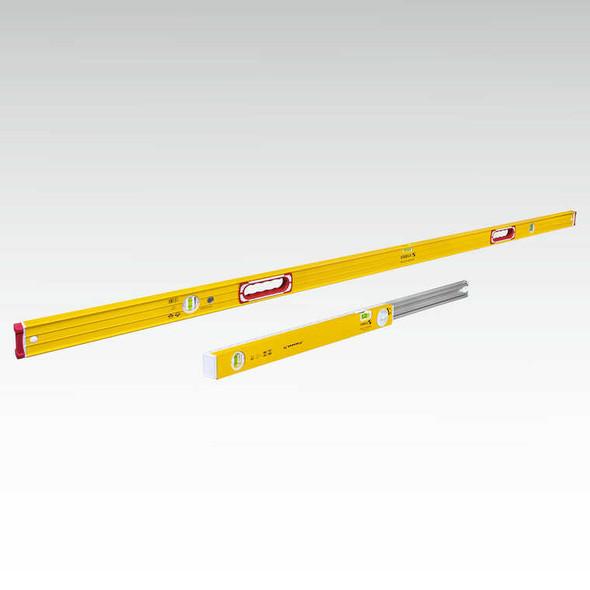 Stabila 37540 Spirit levels, Type 196 Jamber Set w/ Type 80 T