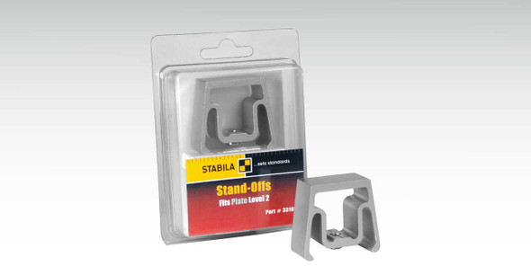 Stabila 33100 Plate Level® Stand-Offs (2)