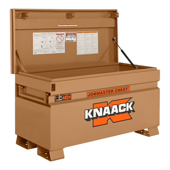 Knaack Model 4824 JOBMASTER Chest, 16 cu ft