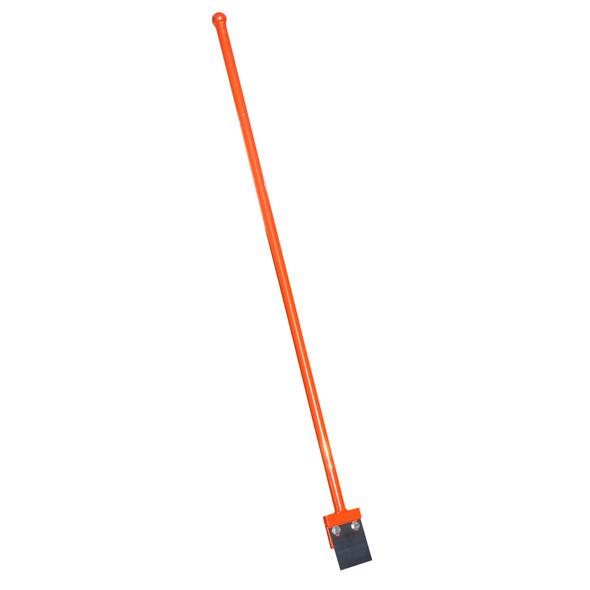 "Tranzsporter 13816 Spud Bars 3.5"" Blade with Knob Handle"