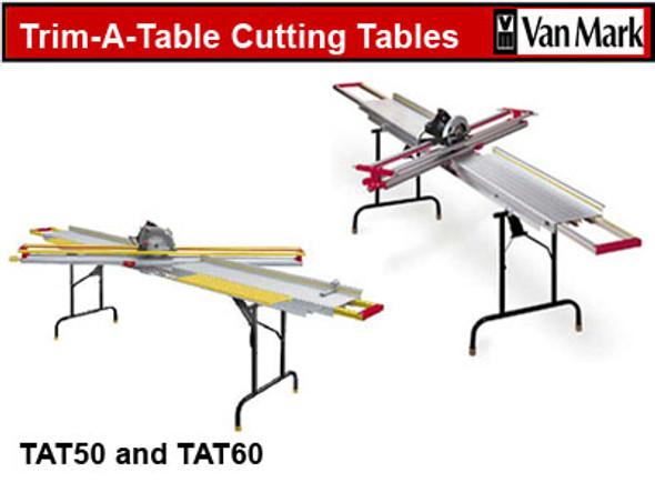 Van Mark | TAT50 - Trim A Table