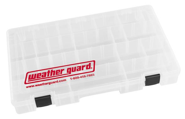 Weather Guard Model 618 Accessory Parts Bin, Plastic