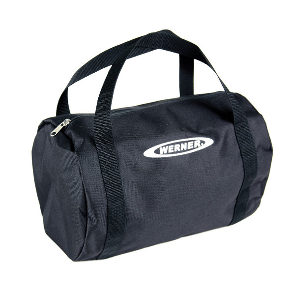 Werner K120001 Large Duffel Bag, 24 in x 16 in
