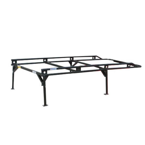 Adrian Steel Company SLR8FR Ladder Rack Full-Size GM/Ford/Toyota*/Dodge 8' Bed, Regular Cab