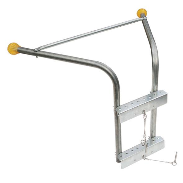 Tranzsporter 48589 Extension Ladder Stabilizer