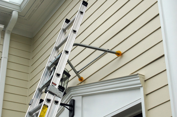 Tranzsporter 48589 Extension Ladder Stabilizer