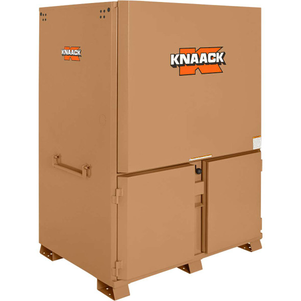 """Knaack Model 119-01 Field Station, 60"""" x 42"""" x 82"""""""