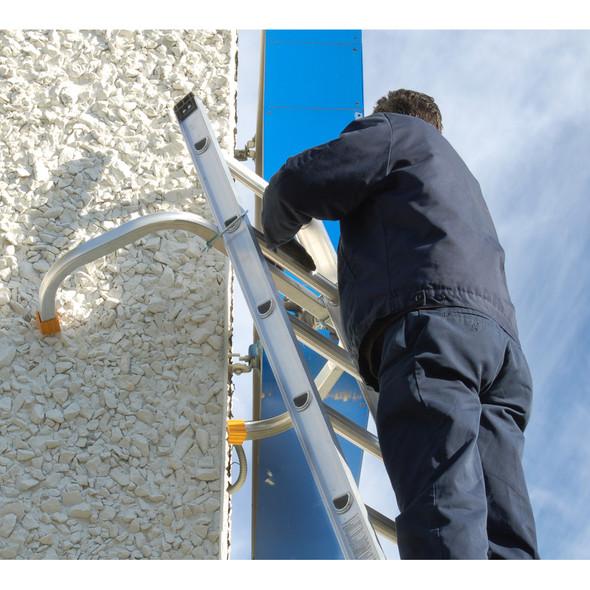 Tranzsporter 48586 Ladder Corner Stabilizer