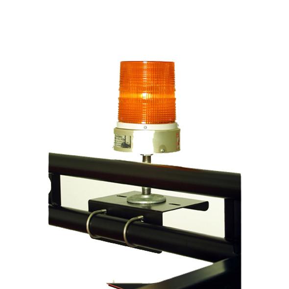 Adrian Steel Company 75-1 Light Mount Kit for Load Runner Rack #75-1