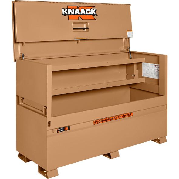 Knaack Model 90 STORAGEMASTER Piano Box, 57.5 cu ft
