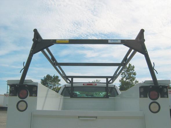Adrian Steel Company SBLR-8FR Service Body Load Runner Regular Cab #SBLR-8FR