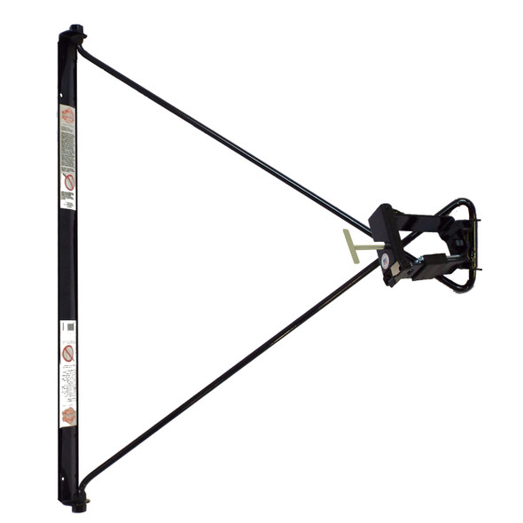 Alum-A-Pole | #AABR Pump Jack Steel Rigid Brace