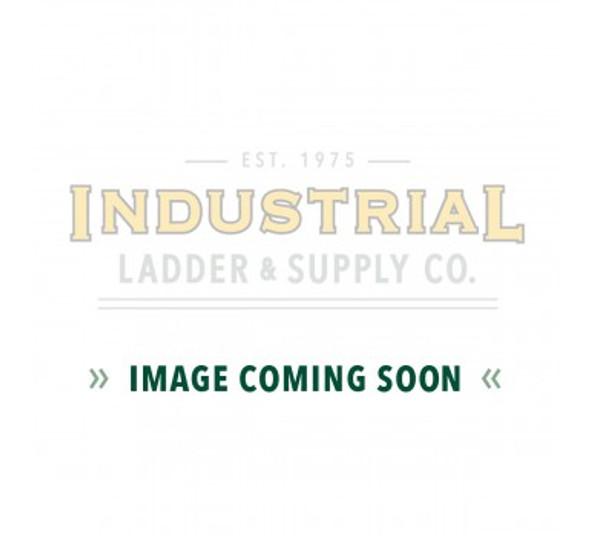 Adrian Steel Company 76 Rail Cover Kit Full Size or Mini Vans #76