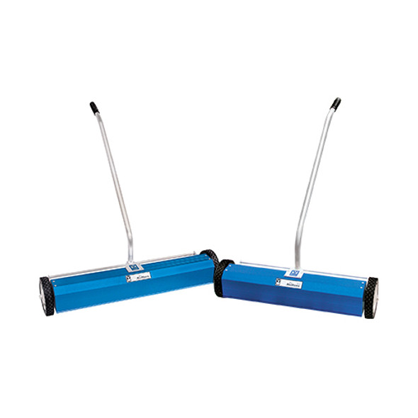 """Van Mark NH31 NailHawg Magnetic Nail Sweepers 31"""" long"""