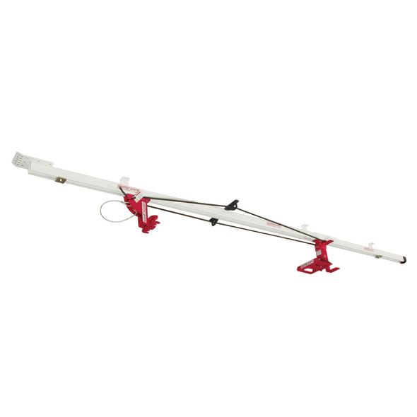 Weather Guard Model 250 Sliding Ladder Rack