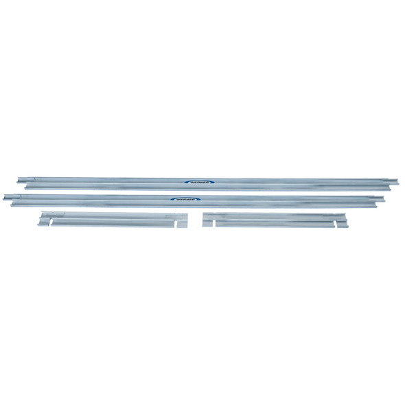 Werner Aluminum Scaffold - Toe Board Assemblies