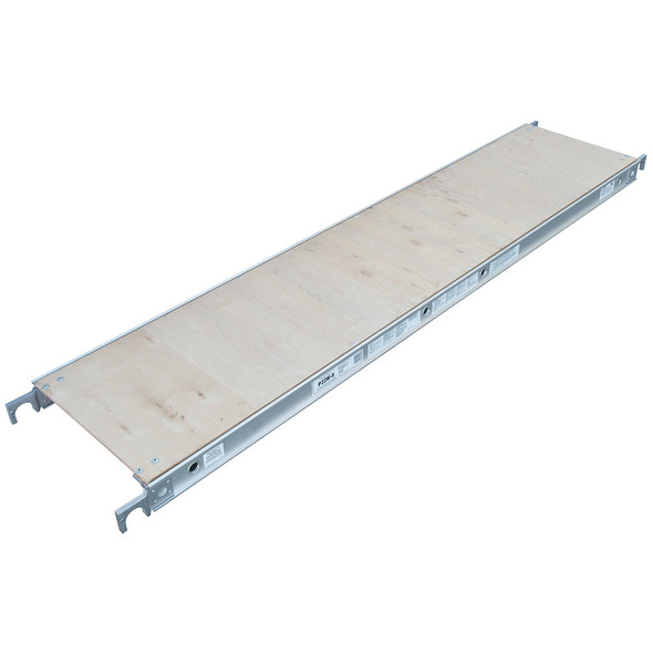 Werner Aluminum Scaffold Boards