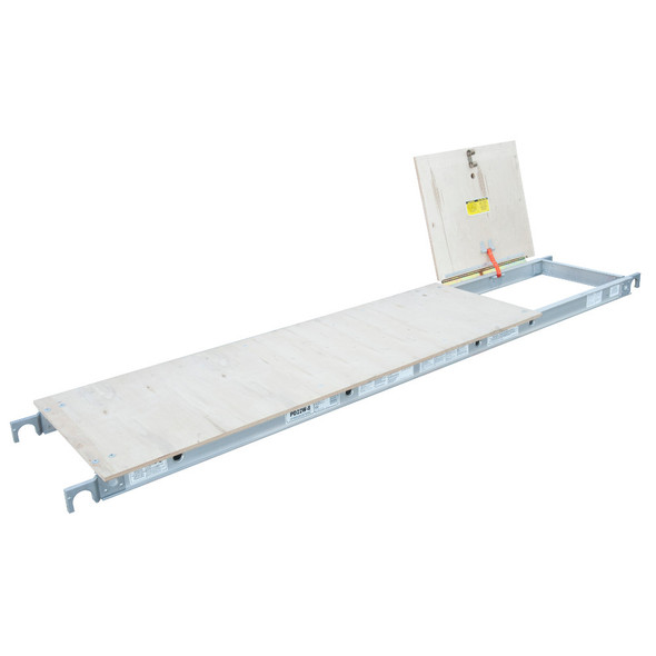 Werner Aluminum Scaffold Boards