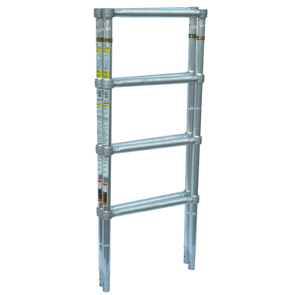 Werner Aluminum Scaffold Narrow Span Frames